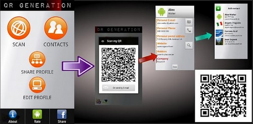 FLASHCODE TÉLÉCHARGER SAMSUNG APPLICATION POUR